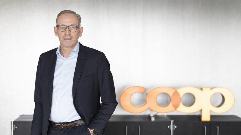 Coop: le nouveau patron vise 1000 supermarchés en Suisse