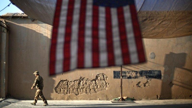 Afghanistan: les Etats-Unis ouvrent la dernière phase de leur retrait