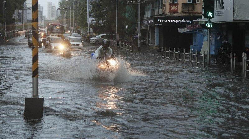 Le cyclone Tauktae frappe une Inde fragilisée par le Covid-19
