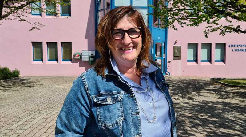 Begnins: Anne Stiefel ravit la syndicature