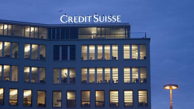 Credit Suisse dans la tourmente: «Les règles n'ont pas été respectées»