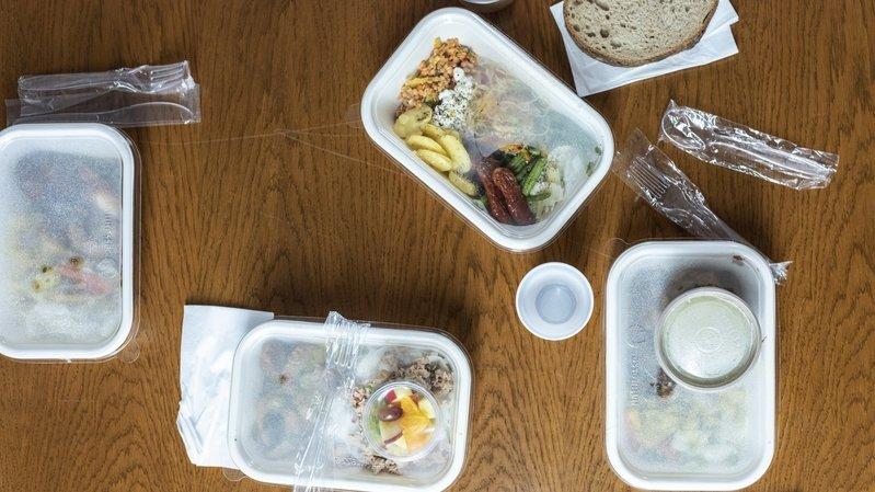 Recyclage: le tri des emballages en plastique pourrait bientôt commencer en Suisse