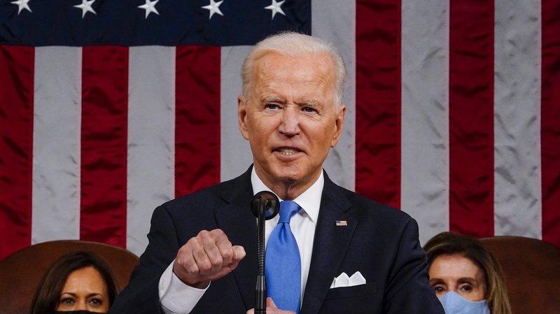 100 jours de Joe Biden: «Le président veut investir dans la petite enfance»