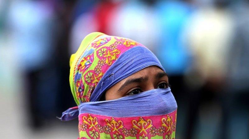 Coronavirus: comment le système de santé de l'Inde s'est effondré en quelques semaines