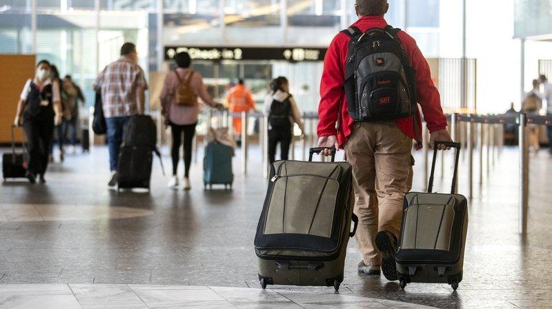 Voyagistes contre quarantaine: «Attendre le passeport vaccinal est trop long pour nous»