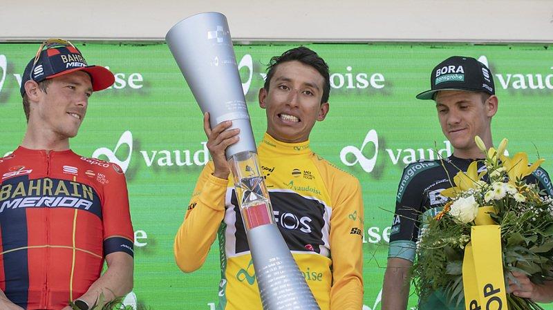 Cyclisme: le Tour de Suisse 2021 aura bien lieu