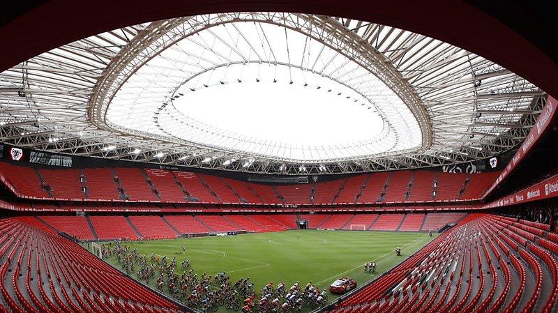 Football – Euro 2020: l'UEFA a tranché sur les villes hôtes