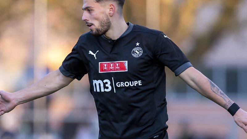 Football – Coupe de Suisse: Servette s'impose face à Vevey, Monthey s'incline contre Lugano