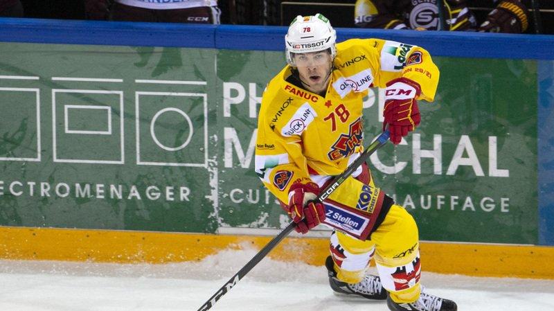 Hockey sur glace: Genève-Servette recrute, Pouliot et Antonietti débarquent à Genève