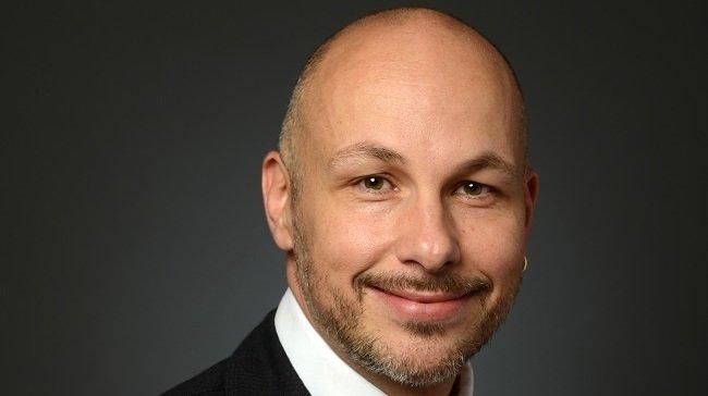 Christophe Castella, président de la direction de la Banque Raiffeisen Nyon-La Vallée