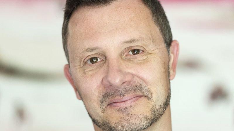 Yann Lambiel: un poète populaire et sûrement pas pouet pouet
