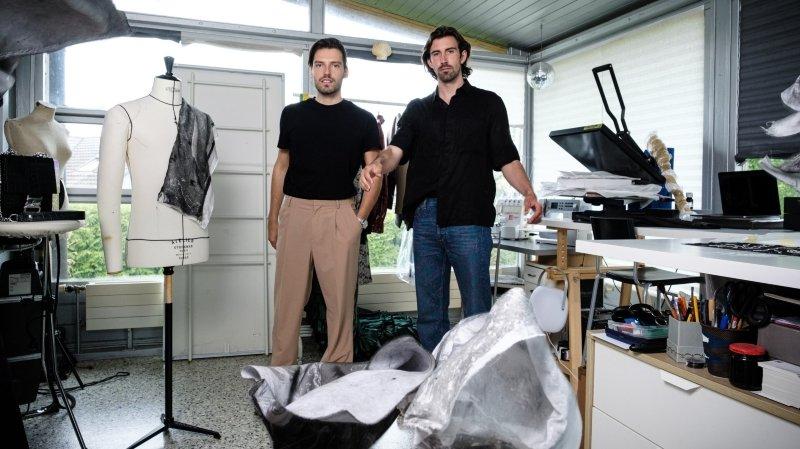 A l'Eurovision Gjon's Tears sera habillé par une marque basée à Tolochenaz