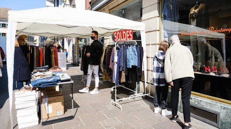 Comment Nyon entend réinventer son marché