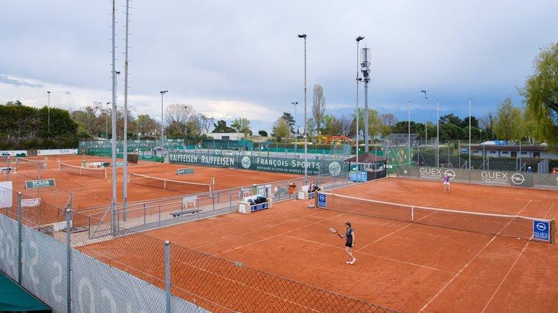 «Coupe Davis» et «Fed Cup» s'invitent au Tennis Club de Morges