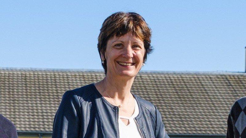Gland: la municipale PLR Christine Girod vise la syndicature