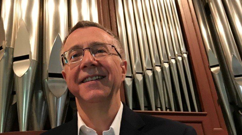 """Matinée musicale """"L'orgue danse!"""""""