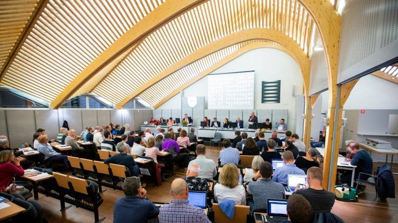 Vaud: retour du public dans les Conseils communaux