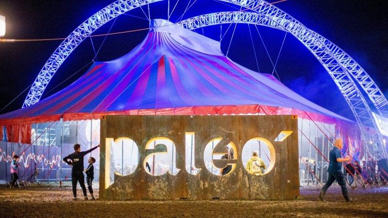 Paléo renonce à son 45e Parallèle: nouvel été blanc à l'Asse