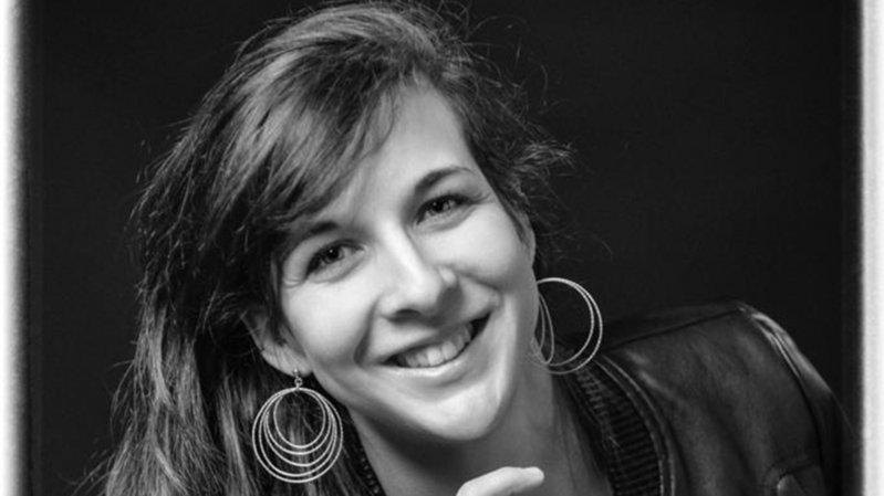 Littérature: Marie Beer dévoile son journal fictif d'une psychose