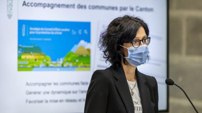 Vaud: coup de pouce vert aux communes pour déployer leur Plan climat