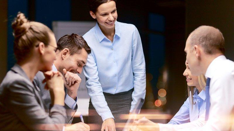 Chef d'entreprise: organisez votre plan de prévoyance!