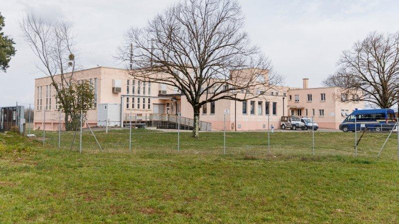 L'Organisation régionale de protection civile (ORPC) du district de Nyon espère pouvoir poursuivre la rénovation de sa caserne à Prangins.