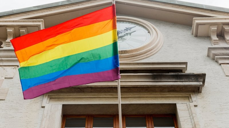 Vaud lutte contre l'homophobie: «A l'école, être soi ne va pas de soi»