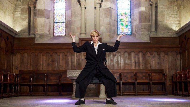 Nyon: elle dansera le «Notre Père» pour bousculer le culte du dimanche