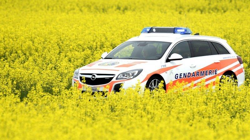 La police vaudoise intensifie la traque aux véhicules trop bruyants
