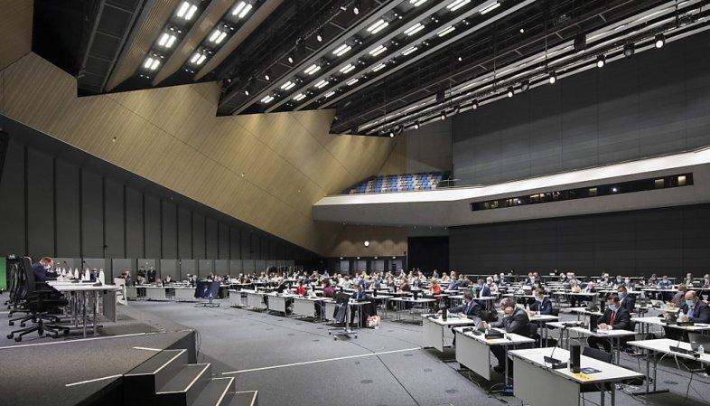 Vaud: l'écriture inclusive divise le Grand Conseil