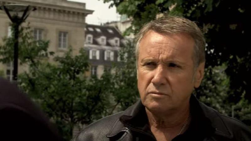 Décès de l'acteur franco-suisse Yves Rénier, le célèbre commissaire Moulin de TF1