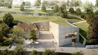 Nyon: l'extension du Musée du Léman coince au Tribunal fédéral