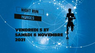 Night Run Morges 2021