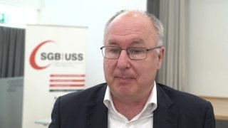 L'Union syndicale suisse veut davantage de sécurité sociale
