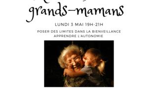 Atelier spécial grands-mamans