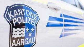 Argovie: percutée par un chevreuil sur l'A1, une Genevoise perd la vie