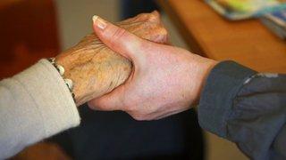 Alzheimer: le nombre de cas pourrait doubler en Suisse d'ici 2050