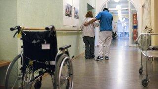 Santé: nouvelle approche thérapeutique de la maladie de Parkinson