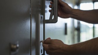 Population carcérale: combien de personnes sont détenues en Suisse?