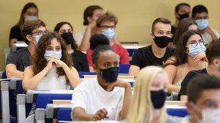 Coronavirus: les hautes écoles de Suisse maintiennent les cours à distance