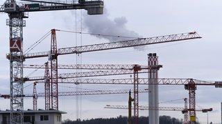Environnement: le Jour du Dépassement de la Terre est atteint en Suisse