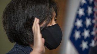 Climat: Washington veut faire du climat une priorité du commerce mondial