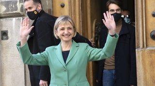Elections cantonales: Maudet ne réintégrera pas le gouvernement genevois, Fischer élue