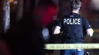Etats-Unis: une fusillade fait 8 morts à Indianapolis