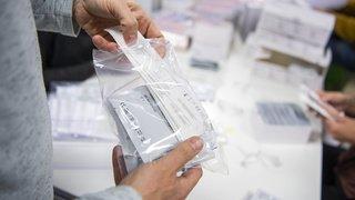 Coronavirus: cinq questions sur les autotests, désormais disponibles en pharmacie