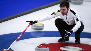 Curling: la Suisse s'effondre au Mondial de Calgary avec deux défaites de suite