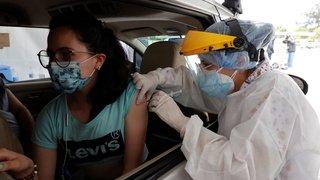 Coronavirus: toutes les nouvelles du dimanche 11avril