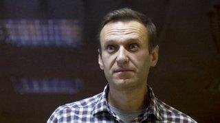Russie: les autorités carcérales vont transférer Alexeï Navalny à l'hôpital