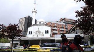 Albanie: plusieurs blessés dans une attaque au couteau dans une mosquée