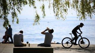 Météo: le week-end s'annonce printanier, voire estival dans certaines régions